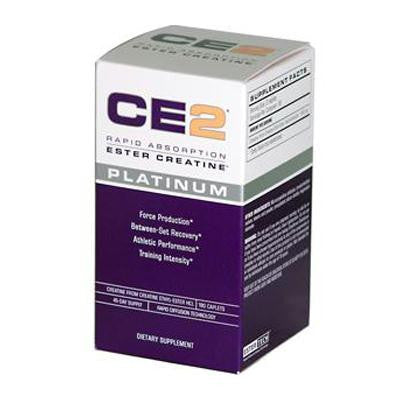 Picture of MRI Ce2 Platinum - 180 Capsules