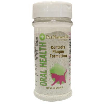 Picture of Pet Naturals of Vermont Oral Health For Cats - 5 oz