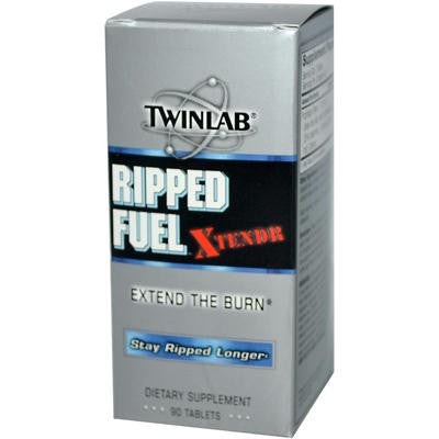 Picture of Twinlab Ripped Fuel Xtendr - 90 Tablets