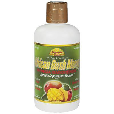 Picture of Dynamic Health African Bush Mango Juice Blend - 32 fl oz