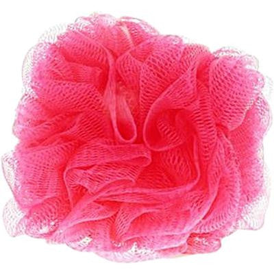 Picture of Earth Therapeutics Hydro Body Sponge with Hand Strap Rose - 1 Sponge