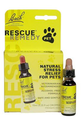 Picture of Bach Rescue Remedy Pet - 20 ml