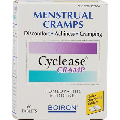 Picture of Boiron Cyclease CRAMP - 60 Tablets
