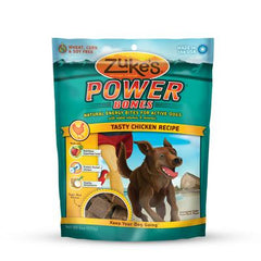 Zuke's Powerbones - Chicken - 6 oz