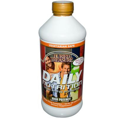 Picture of Buried Treasure Daily Nutrition - 16 fl oz