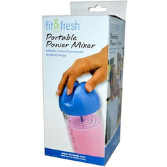 Fit and Fresh VM Power Mixer - 20 oz