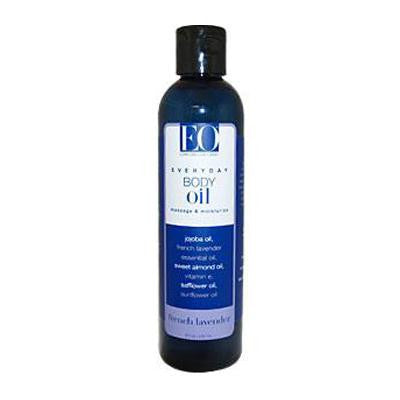 Picture of EO Products Everyday Body Oil French Lavender - 8 fl oz