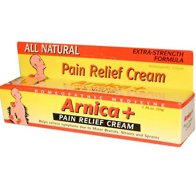 Picture of Homeolab USA Arnica Plus Pain Relief - 50 g
