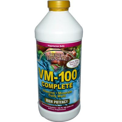 Picture of Buried Treasure VM-100 Complete - 32 fl oz