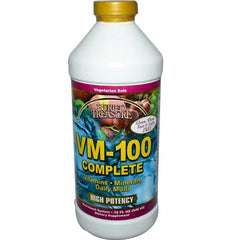 Buried Treasure VM-100 Complete - 32 fl oz