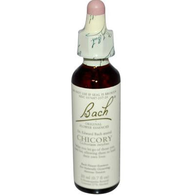 Picture of Bach Flower Remedies Essence Chicory - 0.7 fl oz