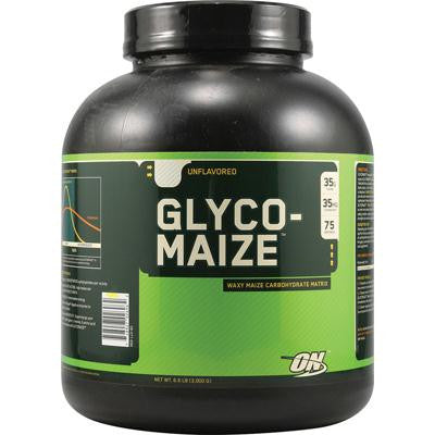 Picture of Optimum Nutrition Glycomaize - 6.6 lbs