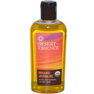 Picture of Desert Essence Jojoba Oil - 4 fl oz