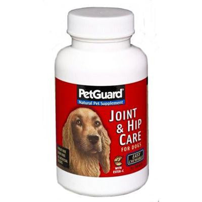 Picture of PetGuard Joint and Hip Care For Dogs - 30 count