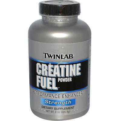 Picture of Twinlab Creatine Fuel Powder - 8 oz