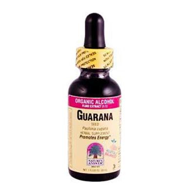 Picture of Nature's Answer Guarana Seed - 1 fl oz