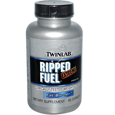 Picture of Twinlab Ripped Fuel Extreme - 60 Capsules