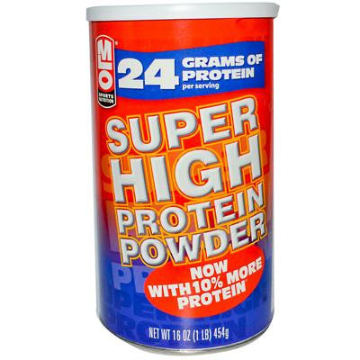 Picture of MLO Super High Protein Powder - 16 oz