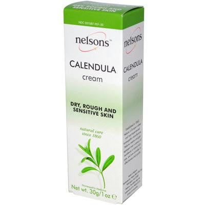 Picture of Nelsons Calendula Cream - 1 oz