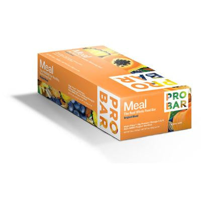 Picture of Probar Organic Arts Original Blend Bar - Case of 12 - 3 oz