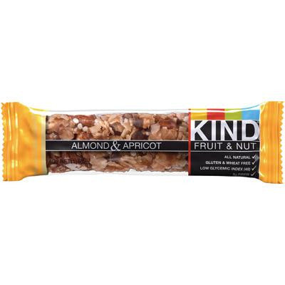 Picture of Kind Bar - Almond and Apricot - Case of 12 - 1.4 oz