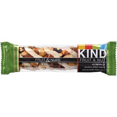 Picture of Kind Bar - Fruits and Nuts In Yogurt - Case of 12 - 1.6 oz