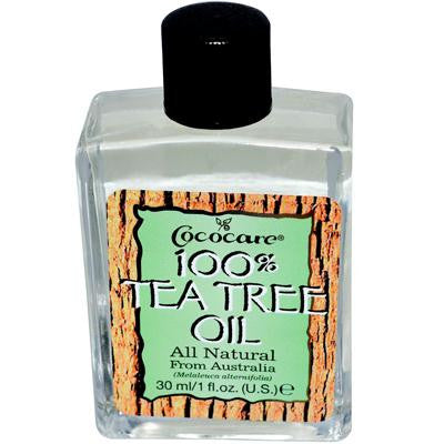 Picture of Cococare Tea Tree Oil - 1 fl oz