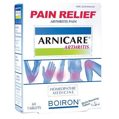 Picture of Boiron Arnicare Arthritis - 60 Tablets