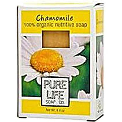 Picture of Pure Life Soap Chamomille - 4.4 oz