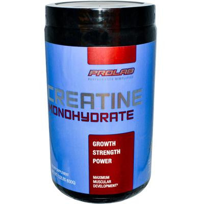 Picture of ProLab Nutrition Creatine Monohydrate - 1.32 lbs (600 g)