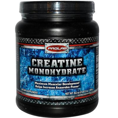 Picture of ProLab Creatine Monohydrate - 35.3 oz