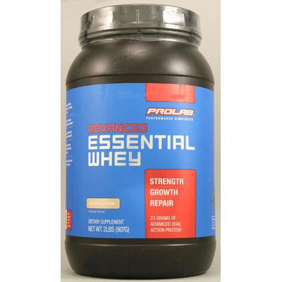 Picture of ProLab Advanced Essential Whey Vanilla Creme - 2 lbs