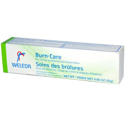 Picture of Weleda Burn Care Fragrance Free - 0.88 oz