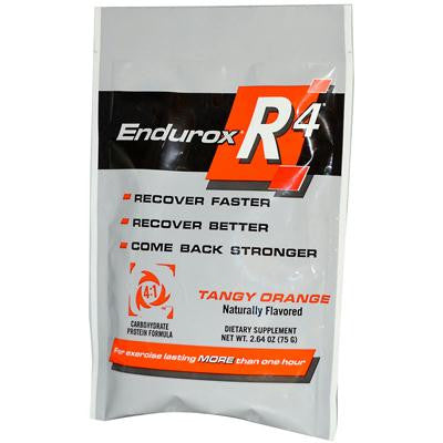 Picture of Endurox Pacific Health Inc. Endurox R4 - Tangy Orange - 2.64 oz