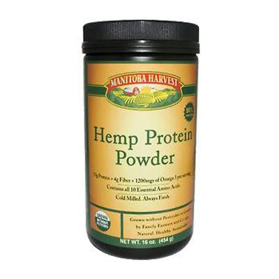 Picture of Manitoba Harvest Hemp Pro 50 - 16 oz