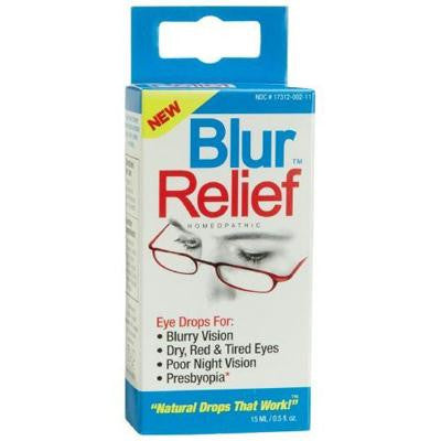Picture of TRP Blur Relief Eye Drops - 0.05 fl oz