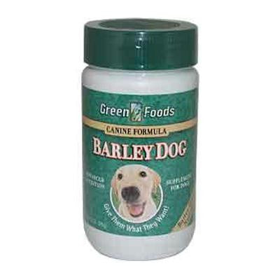 Picture of Green Foods All-Breed Formula Barley Dog Grass Juice - 3 oz