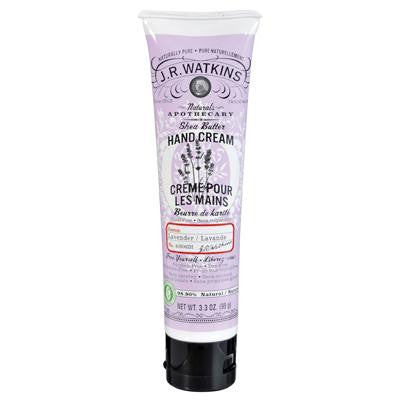 Picture of J.R. Watkins Body Cream Lavender - 3.3 oz