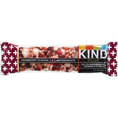 Picture of Kind Bar - Cranberry and Almond - Case of 12 - 1.4 oz