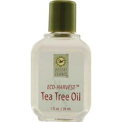 Picture of Desert Essence Eco-Harvest Tea Tree Oil - 1 fl oz