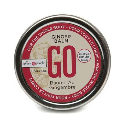 Picture of Go Body Balm - Ginger - 1.6 oz