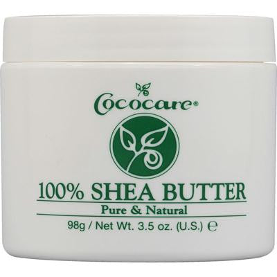Picture of Cococare Shea Butter - 3.5 oz