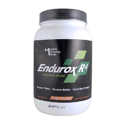 Picture of Endurox R4 Recovery Drink - Tangy Orange - 4.63 Lb.