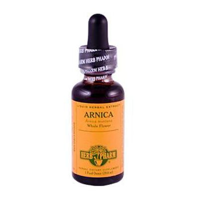 Picture of Herb Pharm Arnica Liquid Herbal Extract - 1 fl oz