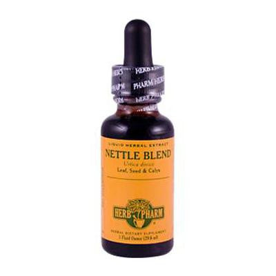 Picture of Herb Pharm Nettle Blend Liquid Herbal Extract - 1 fl oz