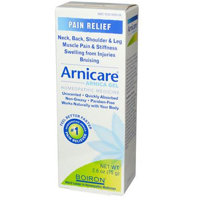 Picture of Boiron Arnicare Gel - 2.6 oz