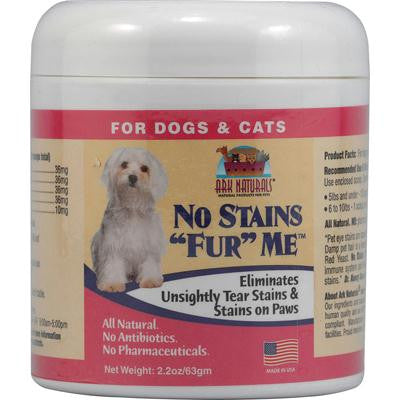 Picture of Ark Naturals No Stains Fur Me - 2.2 oz