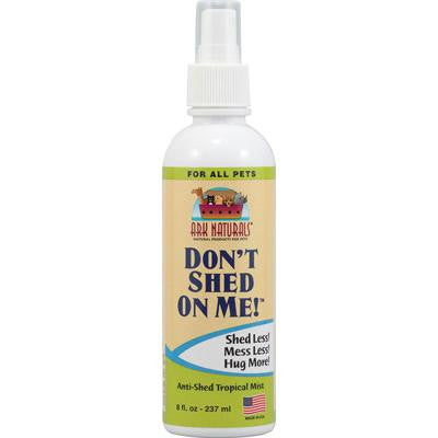 Picture of Ark Naturals Don't Shed On Me! - 8 fl oz