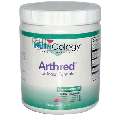 Picture of NutriCology Arthred Collagen Formula - 8.5 oz