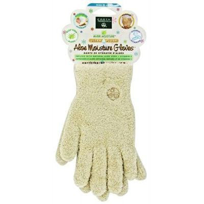 Picture of Earth Therapeutics Ultra Tan Gloves with Aloe - 1 Pair